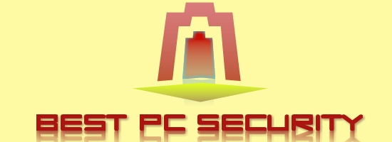 Best PC Security Logo