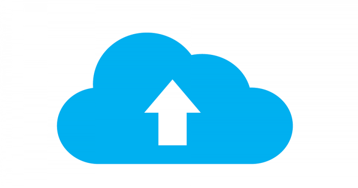 cloud backup solutions india
